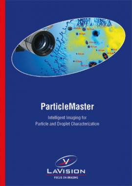 ParticleMaster